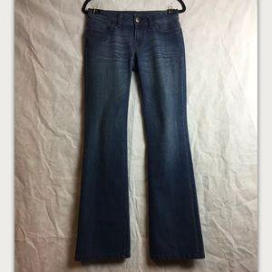 DL 1961 4 Way Stretch Skinny Jeans Size 27